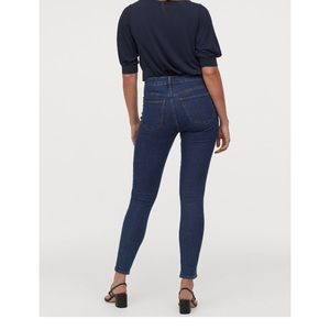 ✨HM✨ Skinny Ankle Jeans